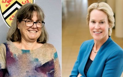 Good Morning America | Where are the women in this year's science Nobel Prize awards?