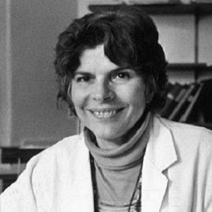 Dr. Helen Rodriguez Trias